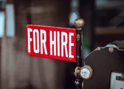 job recruitment template
