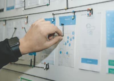 organizational plan template