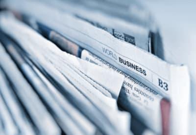 media coverage template