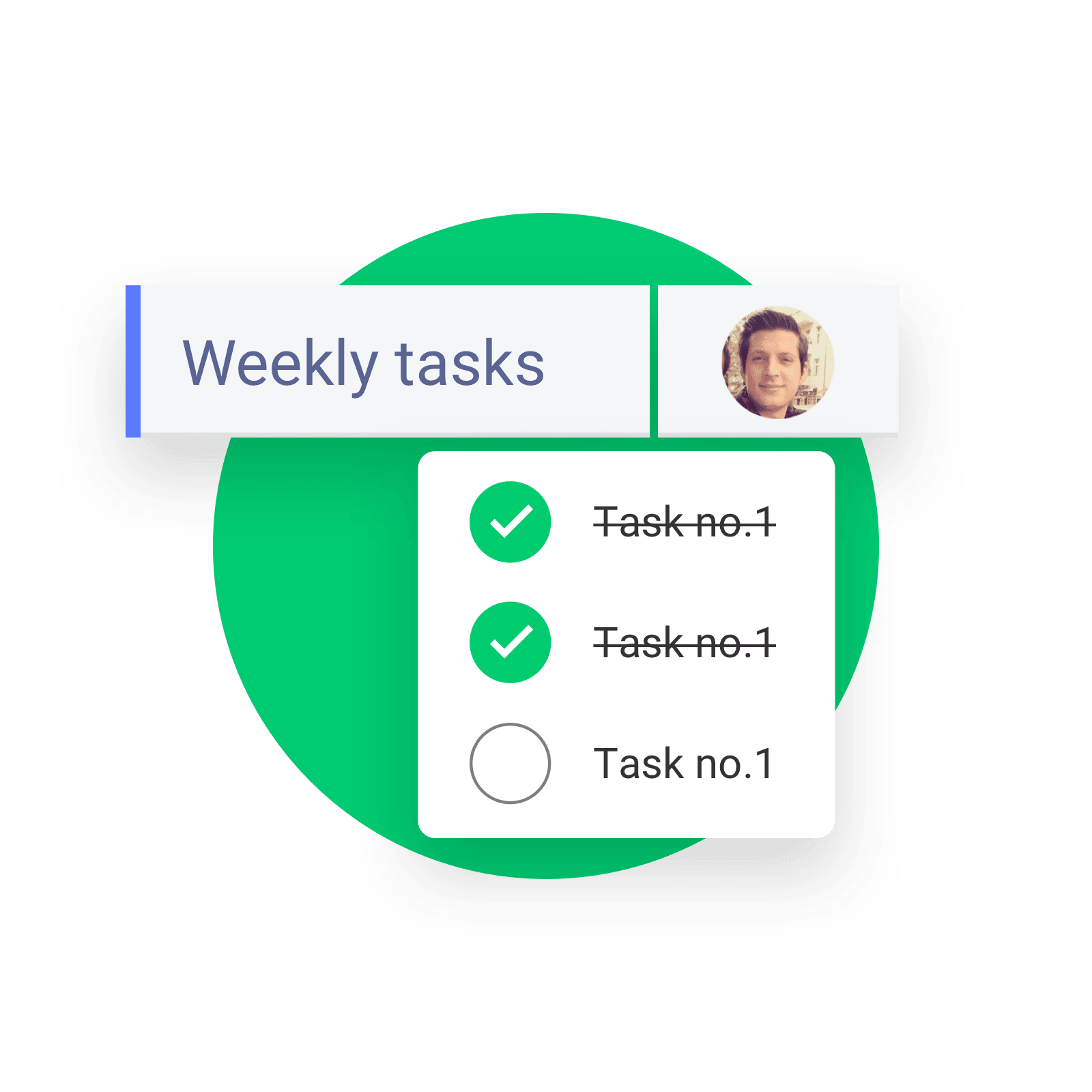 Consolidate tasks with monday.com's bug tracking software
