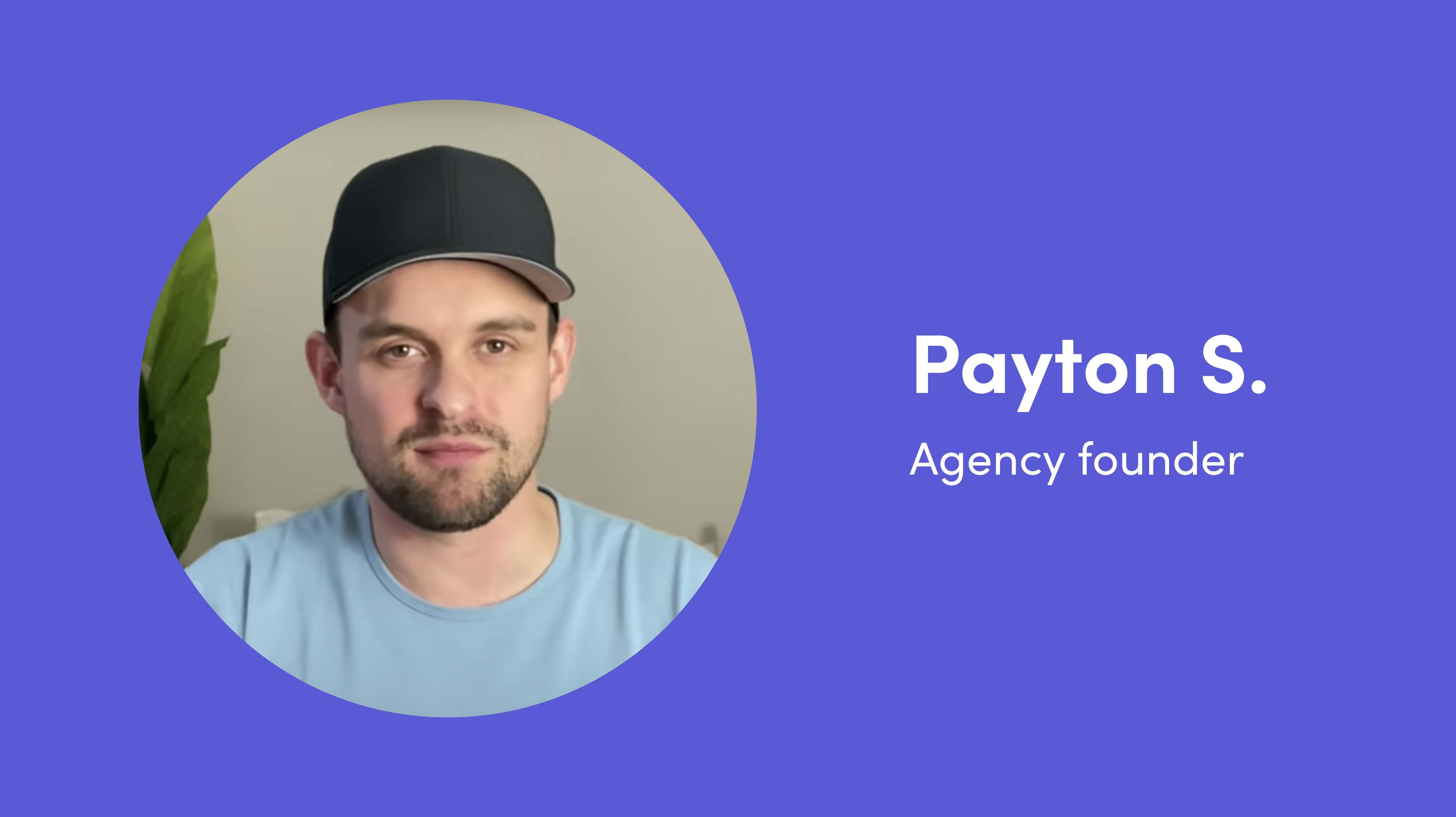 SEO review payton