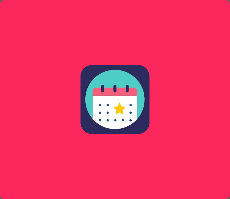 Team updates monday apps logo