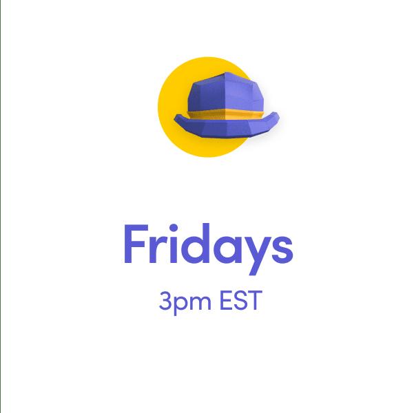 Fridays6