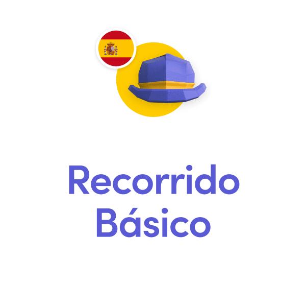 RecorridoBasico