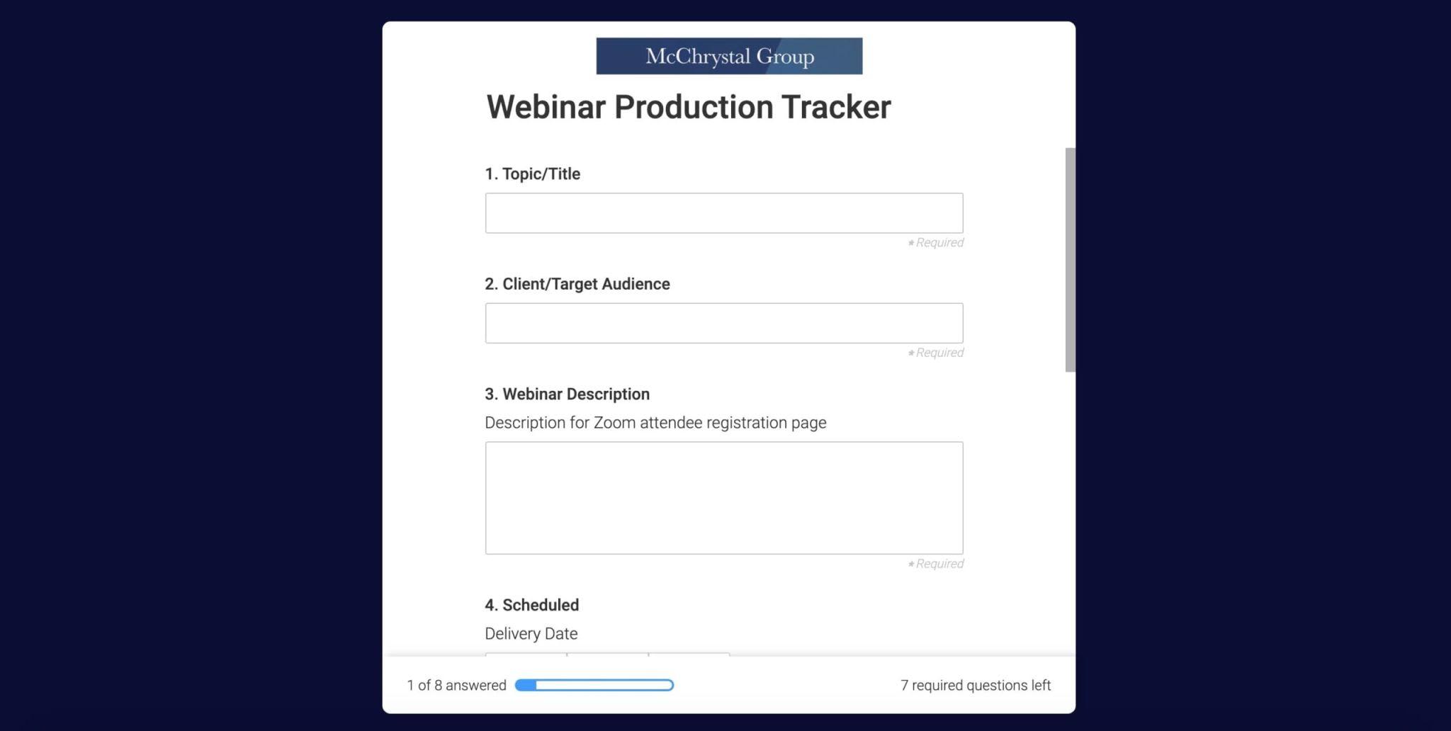 Webinar Production Form 1 scaled