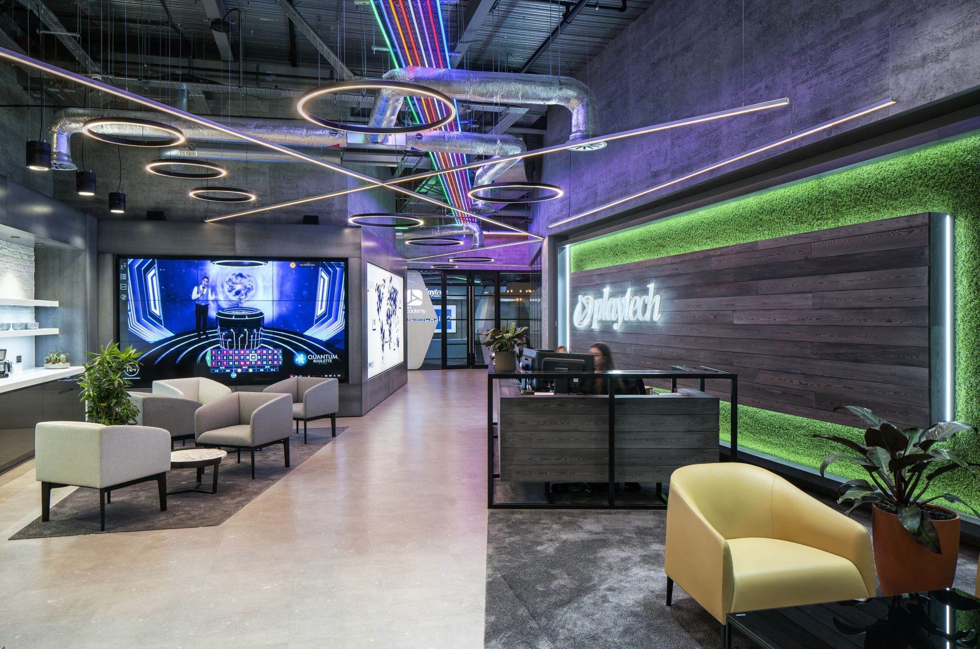 playtech offices london 3