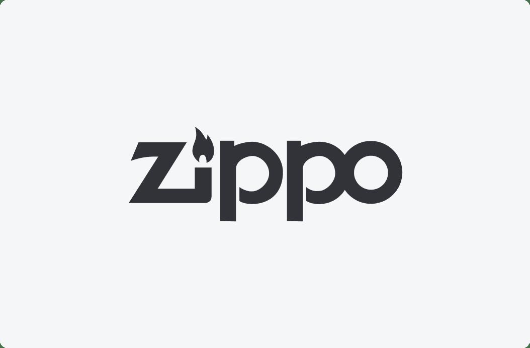 zippo image logo
