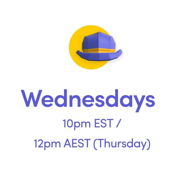 Wednesdaysbasic