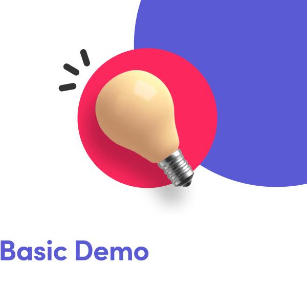 BasicDemo