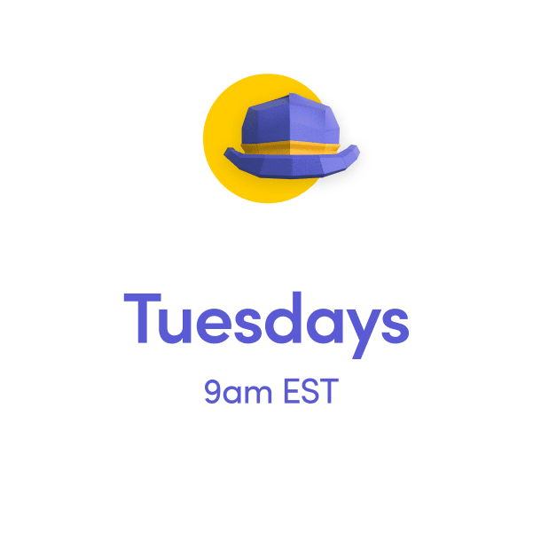 Tuesdays basic