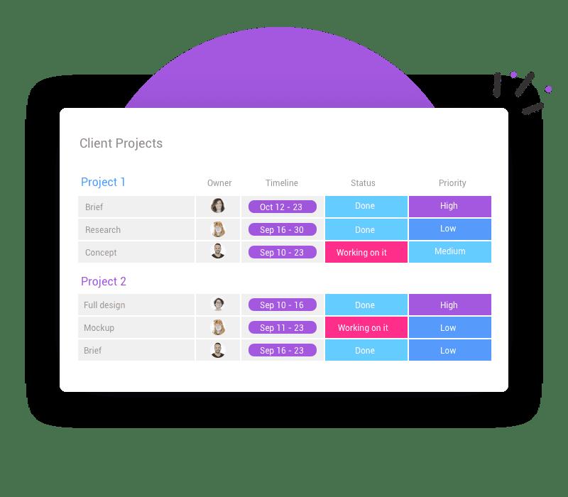 4Client Project Management2x