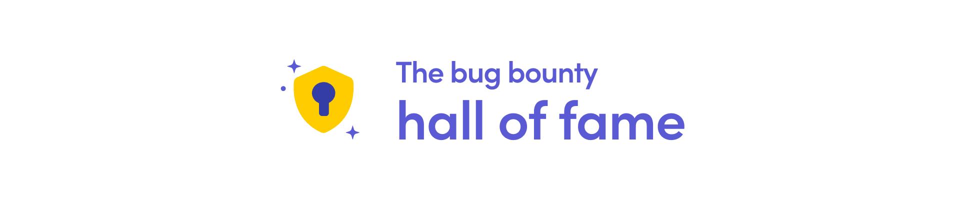 Bug bounty LP header