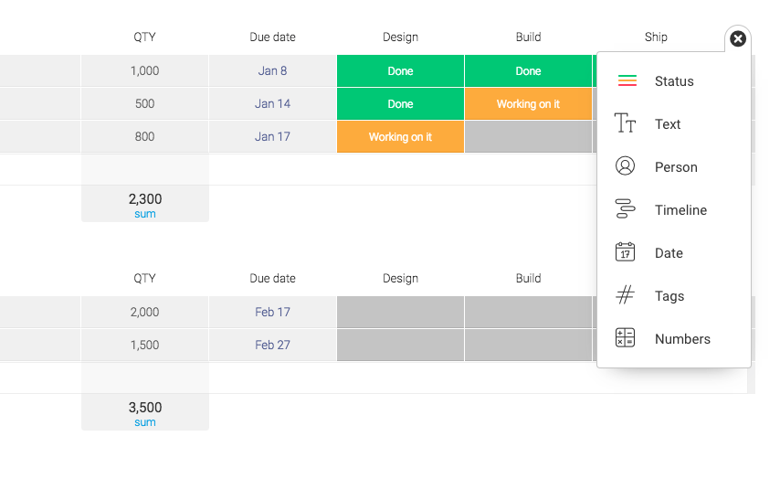 simplify workflow process creation