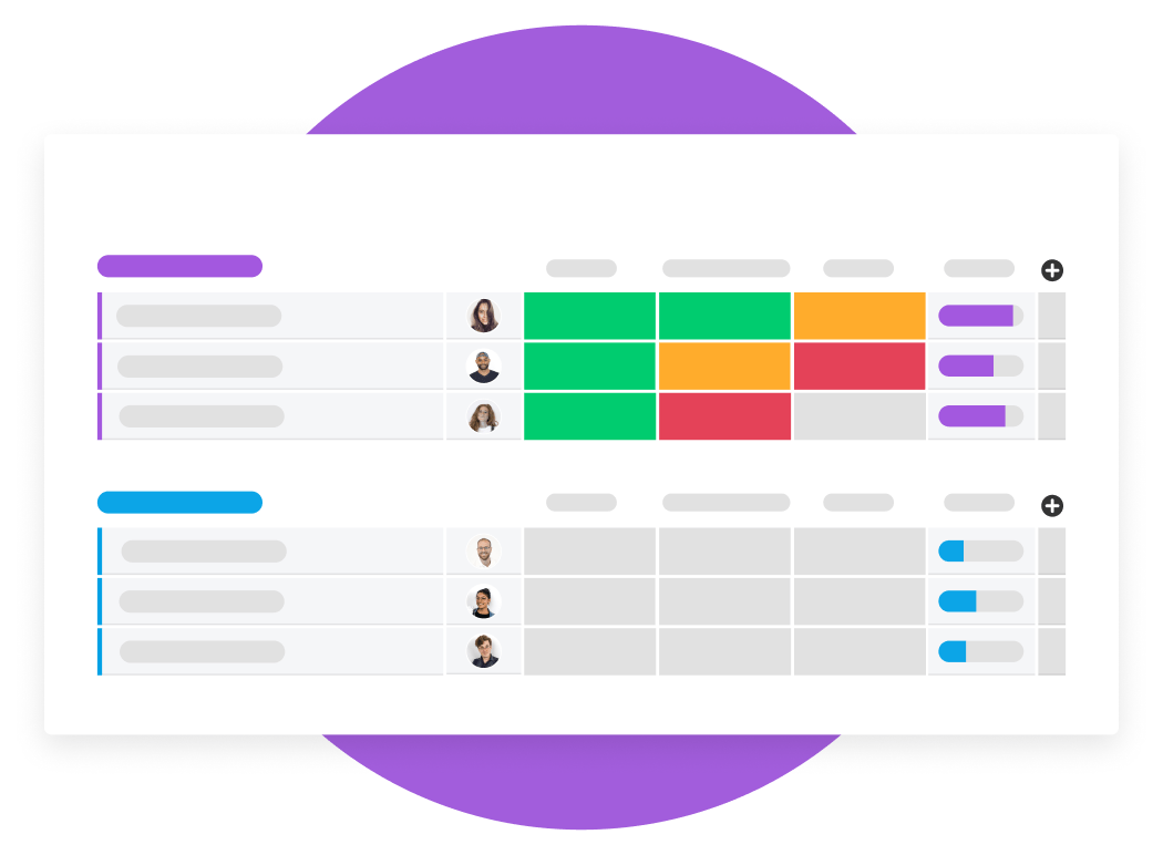 attendance tracker template