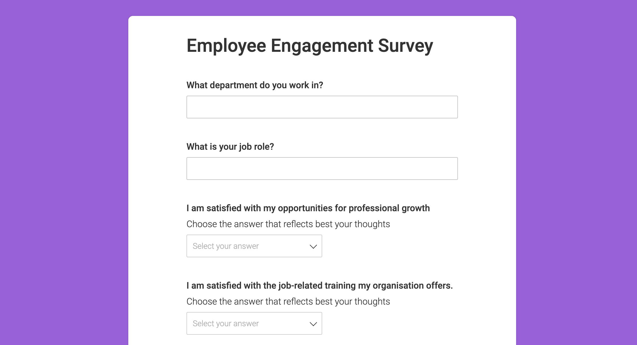 Employee Engagement Survey 2020 07 28 12 50 53